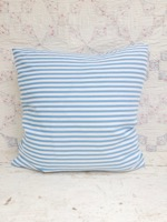 Meyer Vintage Feedsack Pillow